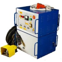 Электрогидроимпульсные установки