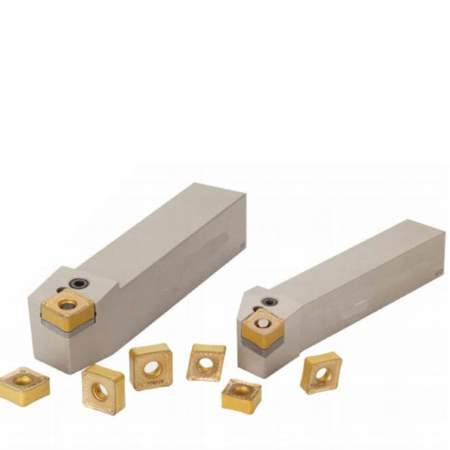 Сменные многогранные пластины для токарной обработки