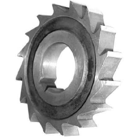 Фрезы дисковые пазовые ГОСТ 3964-69