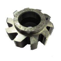 Фрезы червячные мелкомодульные для цилиндрических зубчатых колёс с эвольвентным профилем ГОСТ 10331-81