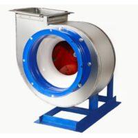 Ventiliatory` radial`ny`e