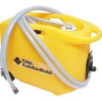 Cillit-KalkEx-Mobil 60 (40л/15м, ¾, 2100 л/ч, + тест-набор, Германия)