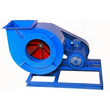 ВЦП 7-40 вентилятор пылевой (ВР 140-40, ВР 100-45, ВРП 115-45)