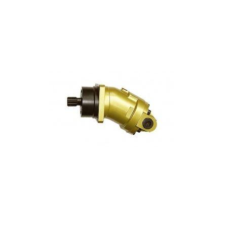 Нерегулируемый аксиально-поршневой насос-мотор МГ 2.28/32