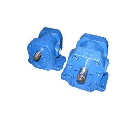 Насосы шестерённые без электродвигателя до 2,5МПа