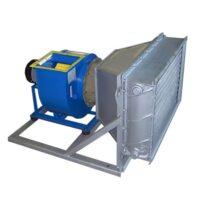 Агрегат вентиляционно-приточный (АВП)
