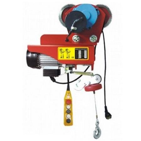 Мини электрическая таль c электрической тележкой HDGD (Китай)