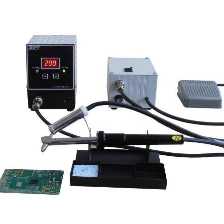 УСП-1 устройство для сбора оловянного припоя