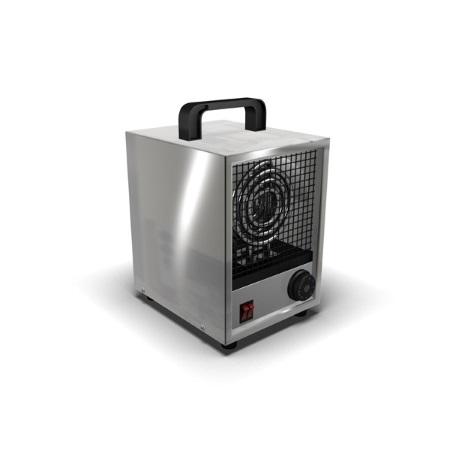 Калорифер КЭВМ-1,5/3 кВт (220В)