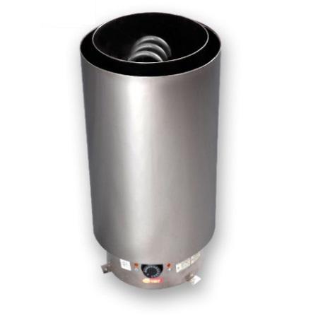 Электрокаменка для сауны и бани со встроенным ПУ (ЭКМ)