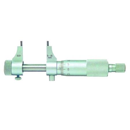 НМ-А нутромер микрометрический с боковыми губками