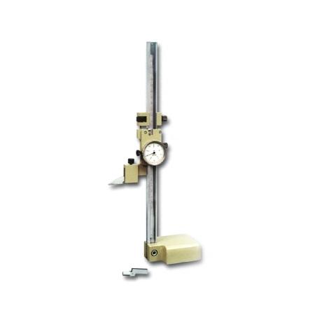 Штангенрейсмасы со стрелочным индикатором ШРК