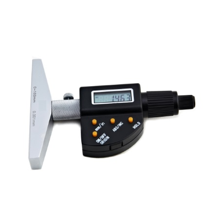 ГМЦ глубиномер микрометрический электронный