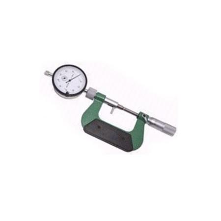 МРИ микрометр рычажный с вынесенным индикатором
