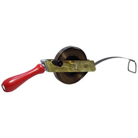 РНГ рулетки измерительные металлические 2 и 3 класса точности с кольцом