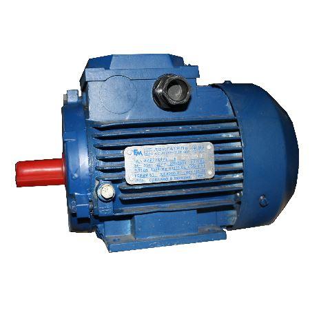 Общепромышленные асинхронные двигатели серии АИР