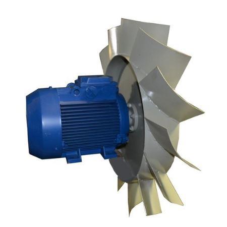 Электродвигатели вентиляторов для обдува трансформаторов АБ-63