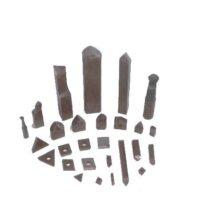 Алмазные резцы и вставки