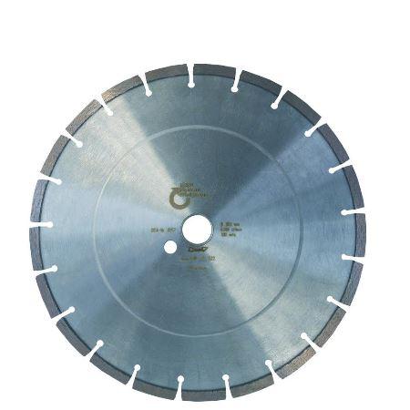 Круги алмазные отрезные сегентные формы 1A1RSS-C2