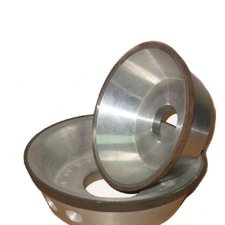 Круги алмазные чашечные конические 11V970