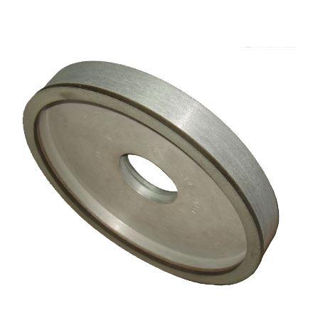 Круги алмазные шлифовальные формы 9А3