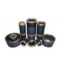 Сверла алмазные кольцевые для железобетонных конструкций
