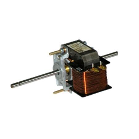 Электродвигатель ДАО-70-2,7-М-УХЛ4.2; ДАО-70-2,7-2М-УХЛ4.2