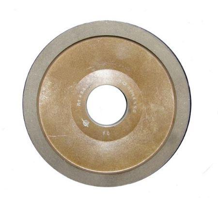 Круги алмазные шлифовальные тарельчатые специальные 4B2