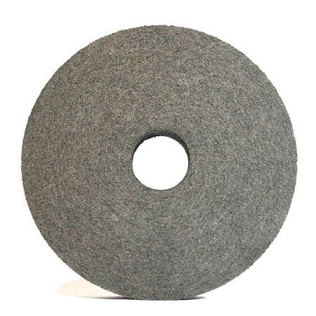 Полировальный круг на полинивинилформалиевой связке ПФ