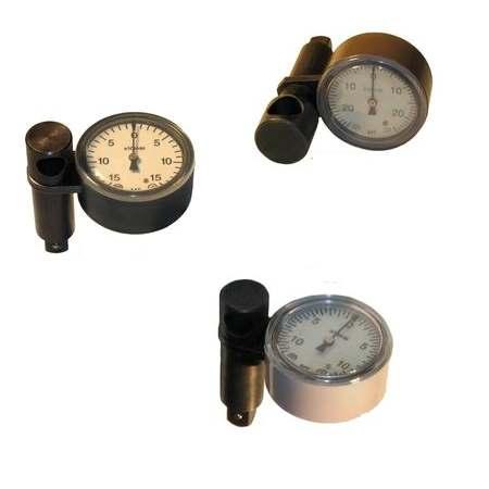 Ключ динамометрический (моментный) МТ
