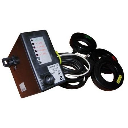 Контроллеры ЭКР(М)1, ЭКР(М)2