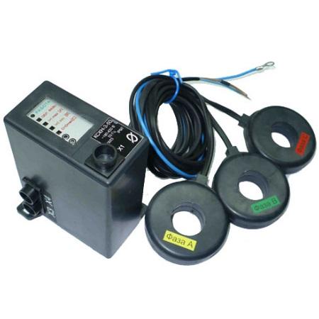 Контроллер КСКН-3