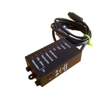 Дополнительный модуль ИС1