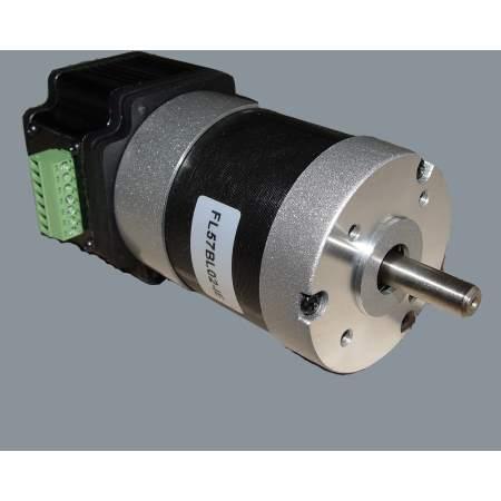 Бесколлекторные двигатели со встроенным блоком управления FL42BLS-IE