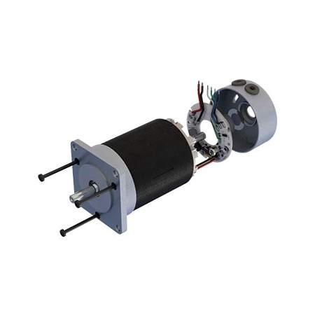 Бесколлекторные (вентильные) двигатели