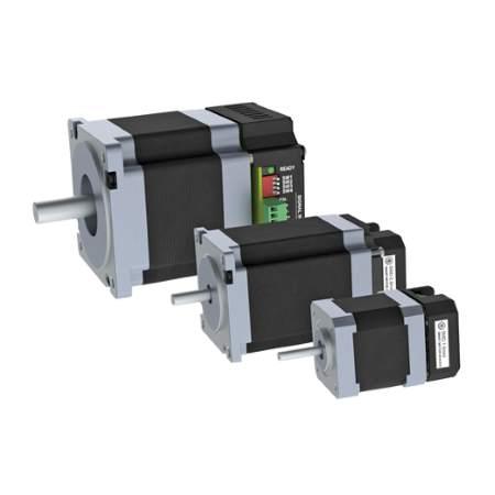 Электродвигатели для станков и цифровой техники
