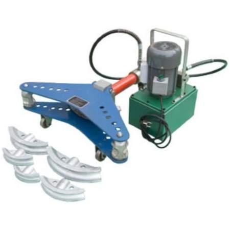 Трубогиб электрогидравлический ТГЭ-4