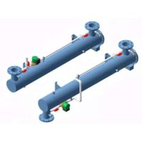 Ультрафиолетовые установки для очистки воды