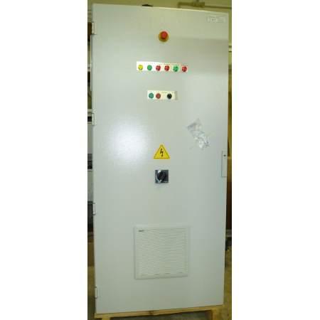 Шкаф управления плунжерным насосом 55 кВт