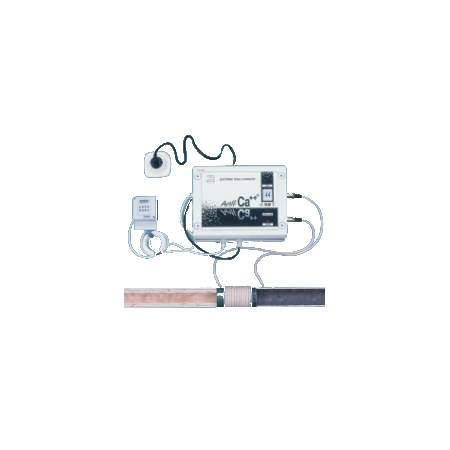 EUV150TI AntiCa++ устройство водоподготовки c ручн. устан-ой одного из девяти диапаз. расхода, с реле времени