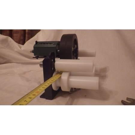 ИДП-М Измеритель длины полосы с механическим счетчиком