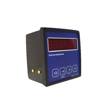 СИМ 05-1-09 электронный счетчик импульсов