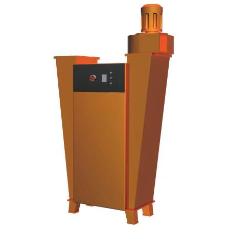 ФЭС(В)-2000 электростатический фильтр