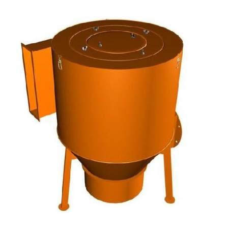 ЦФС-2000 пылеулавливающий агрегат