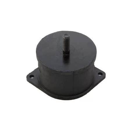 Виброопоры резиновые F4005030 (компл. 4шт.хAA 200N, 200-300daN, M12, NECS)