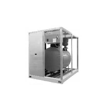 Гидромодуль SPF 12-301 500 25