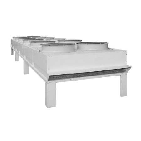 Градирня Carrier FCS050 2MSA 4PH