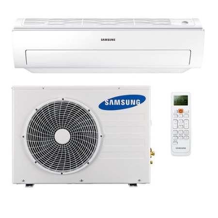 Кондиционер AR07HQF(S N)AWKNER - Samsung STANDARD