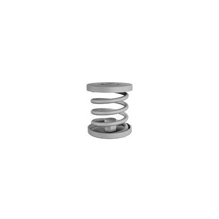 Пружинные виброопоры для NECS 0804