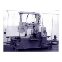 Станок ленточно-отрезной МП6-1958 МП6-1920-001